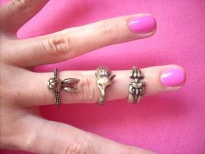animal rings