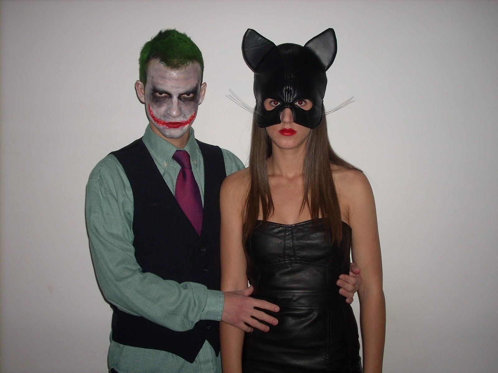 Super Joker vs Catwoman | ChicNeverland ZF68