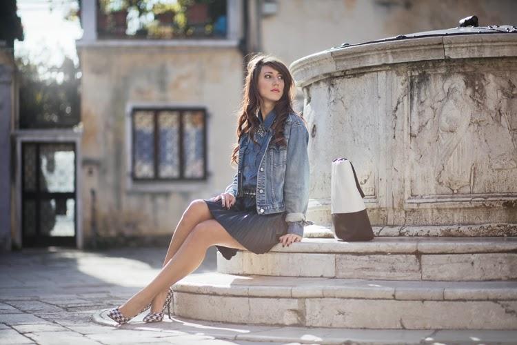 Una fashion blogger tra Venezia e Milano