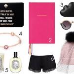 Regalo di Natale per l'amica fashion: idee e consigli
