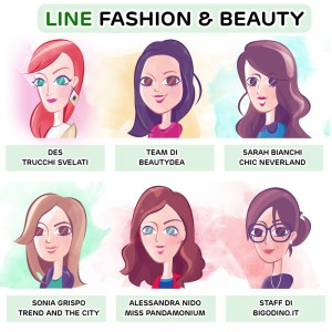 line-fashion-beauty