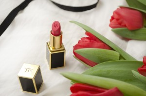 tom ford beauty | rossetto rosso | lips & boys | adriano