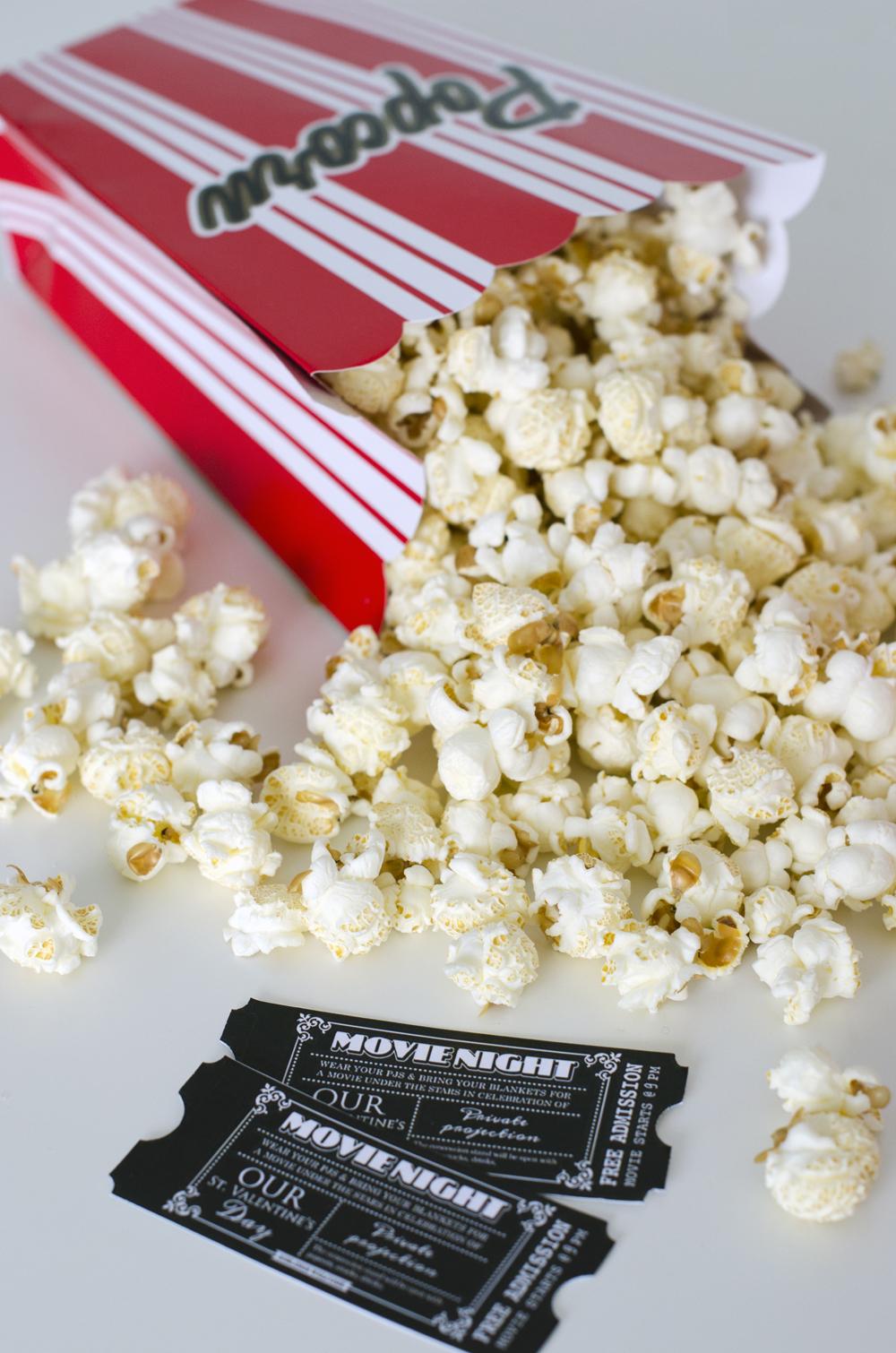 San valentino fai da te film romantici e pop corn con il for Soggiorni romantici per due