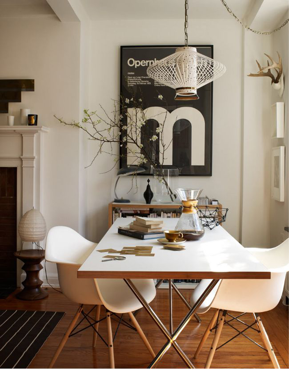 It come arredare una casa in modo chic da pinterest a decor how to - La casa arredamento ...