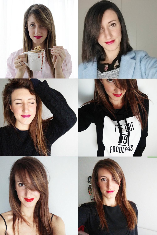 alla scoperta di avon | il rossetto perfetto per i selfie | rossetto foto