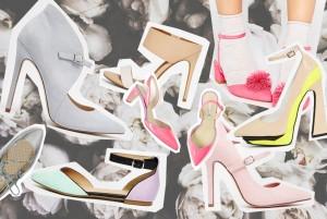 scarpe primavera estate 2015