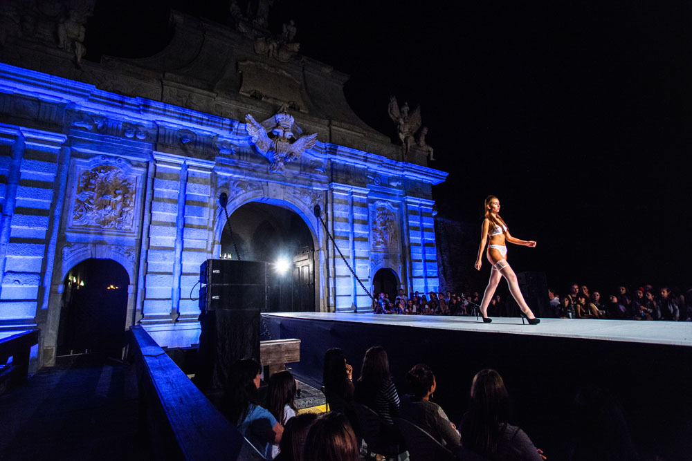 feeric fashion days 2015