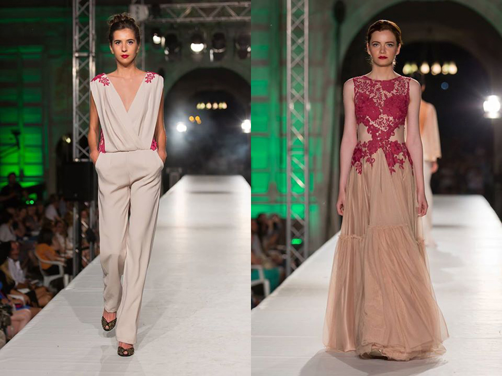 iulia manciulea 2015 feeric fashion days
