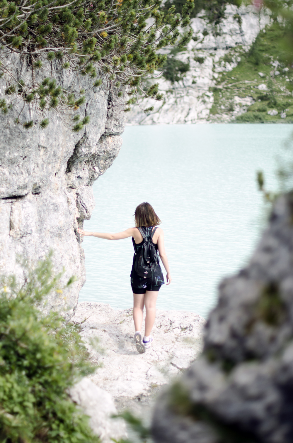 luoghi da visitare dolomiti | lago di sorapis