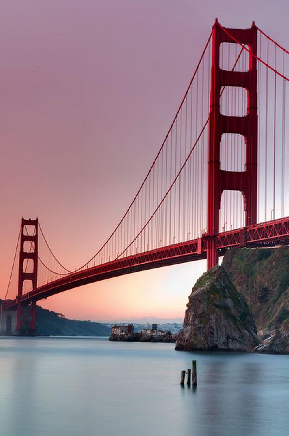 ponte di san francisco-10 posti da visitare