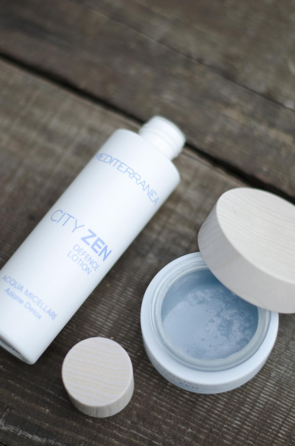 city zen mediterranea prodotti detox per il viso