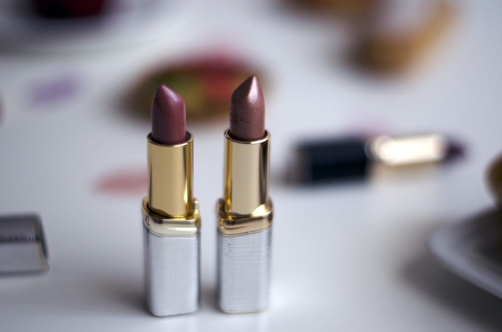 rossetto nude color riche