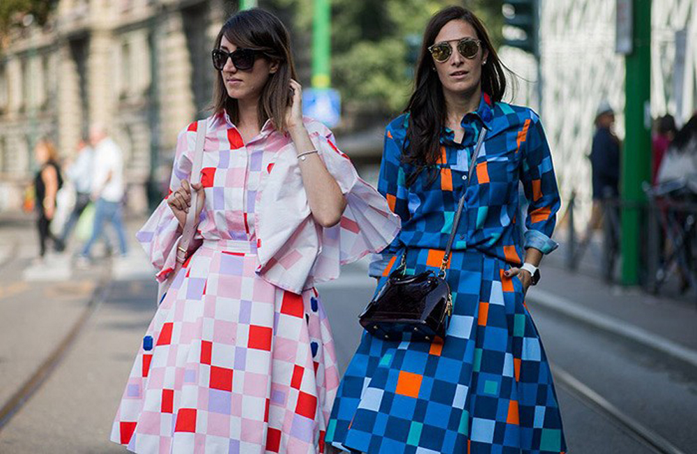 who what wear street style milan fashion week sarah bianchi