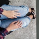 La moda jeans per il 2015 dice boyfriend: io li abbino così