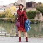 Cinque motivi per scegliere lo stile boho in autunno: Asos look