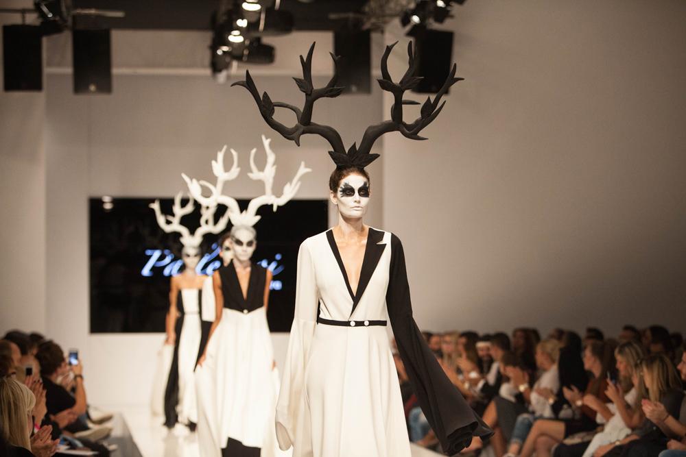 Athens Xclusive Designers Week: la settimana della moda di Atene