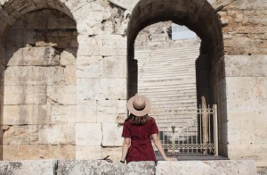 acropoli greca