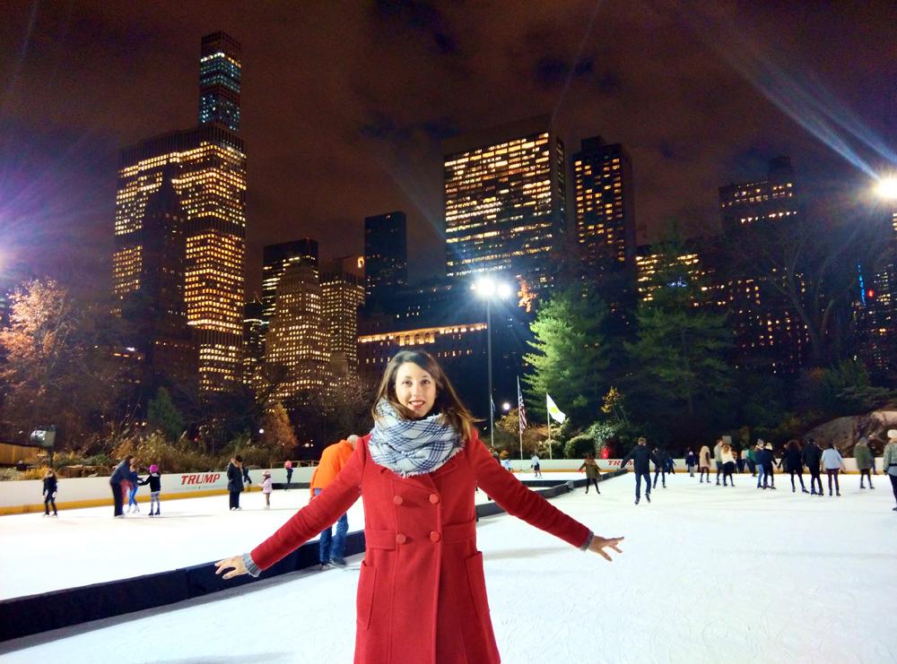 Dove andare a natale perch scegliere new york a dicembre for Dove soggiornare a new york