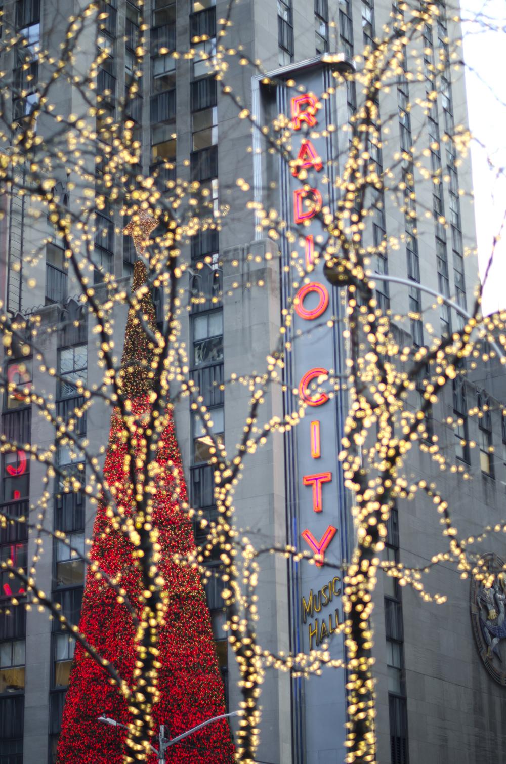 Immagini Natale A New York.Dove Andare A Natale Perche Scegliere New York A Dicembre