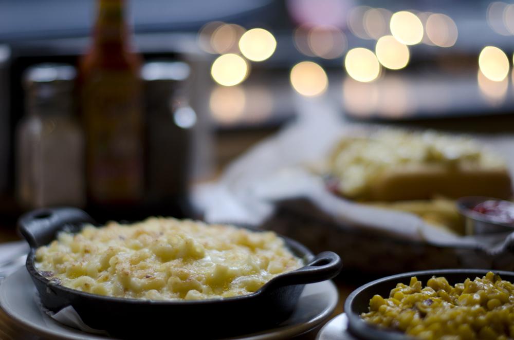 Mac And Cheese Hot Dog Nyc