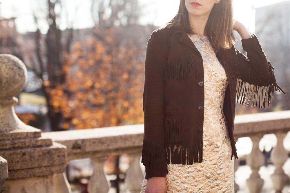 look primaverile   cosa indossare in primavera   tiziana fausti   dolce gabbana 2016