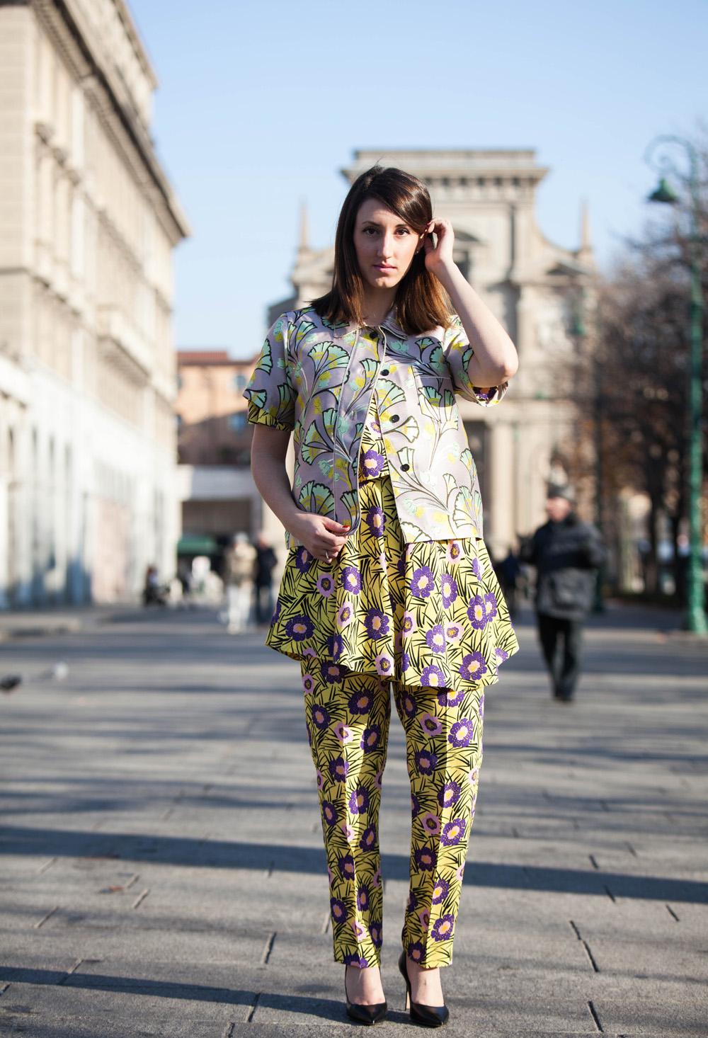 look primaverile   moda primavera 2016   marni collezione 2016   tiziana fausti bergamo