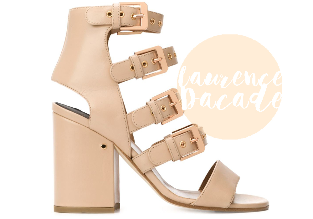 sandali con cinturini | scarpe 2016