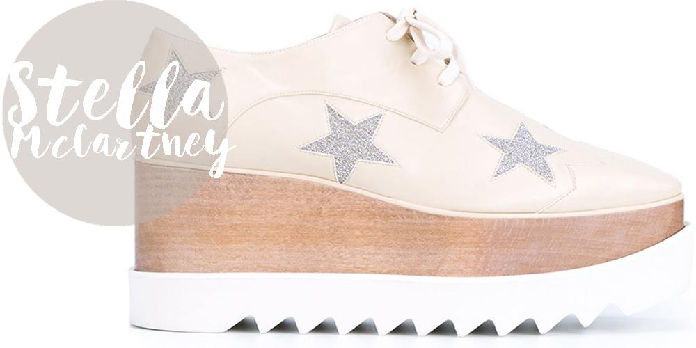 scarpe alte stella mccartney