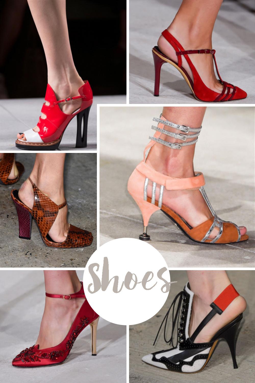 scarpe che vanno di moda | scarpe che vanno di moda adesso | scarpe primavera estate 2016