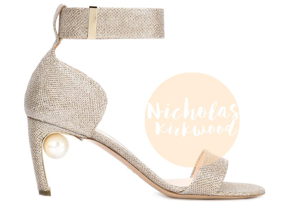 scarpe con perle | sandali moda 2016