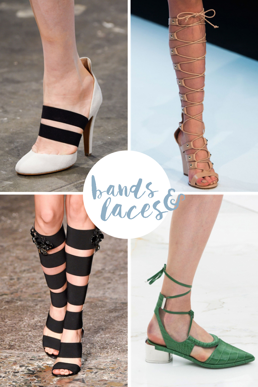 scarpe di tendenza | trend scarpe 2016