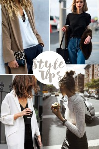 consigi di stile | come far sembrare costoso un outfit low cost