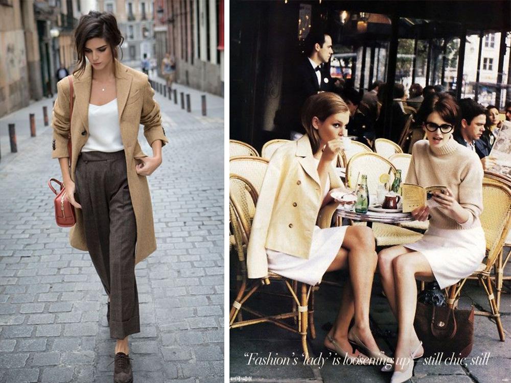 Stile parigino copiare le francesi e sembrare for Come decorare lo stile vittoriano