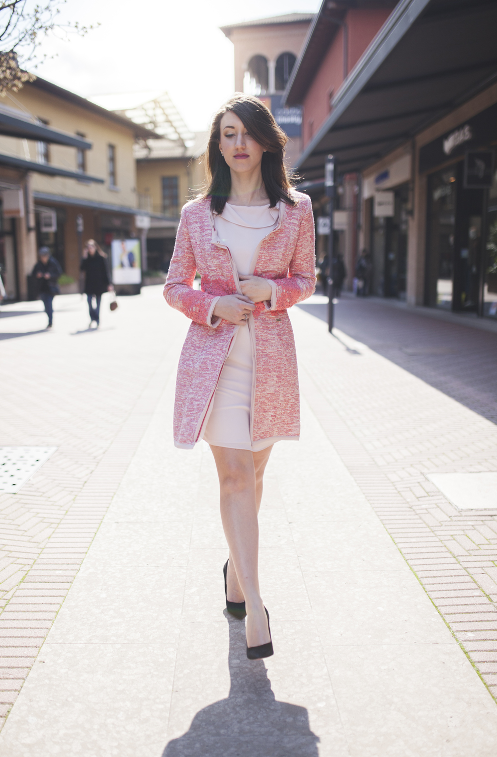 cosa comprare al castel guelfo the style outlets
