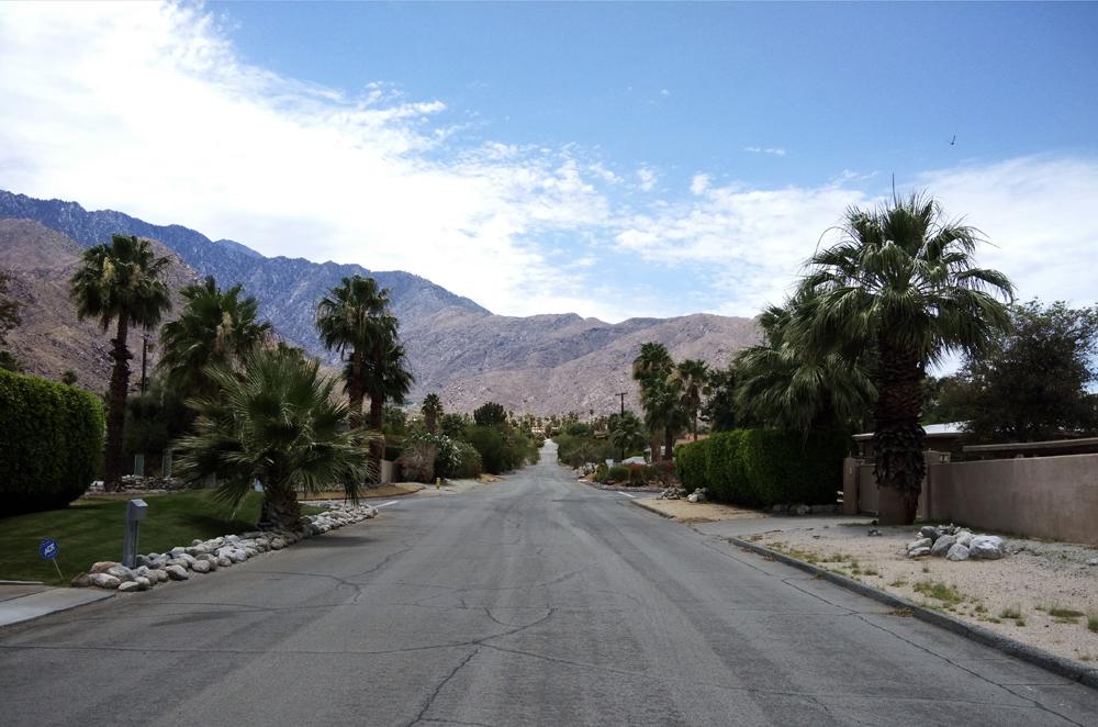 tour della california in 7 giorni da los angeles al deserto di palm springs