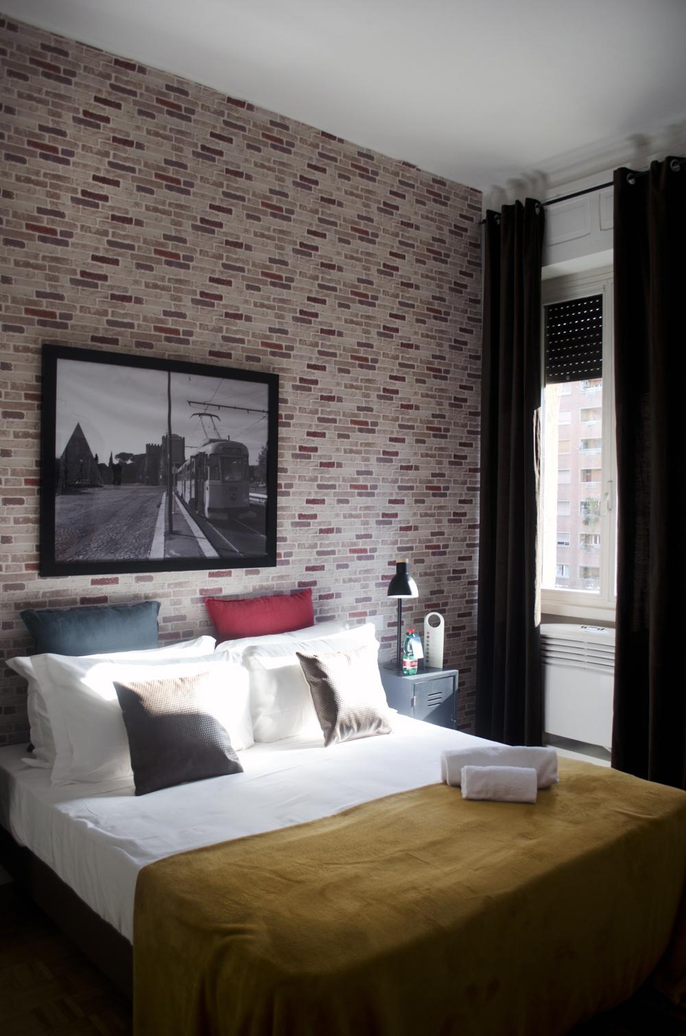 affitto appartamento vacanze roma economico