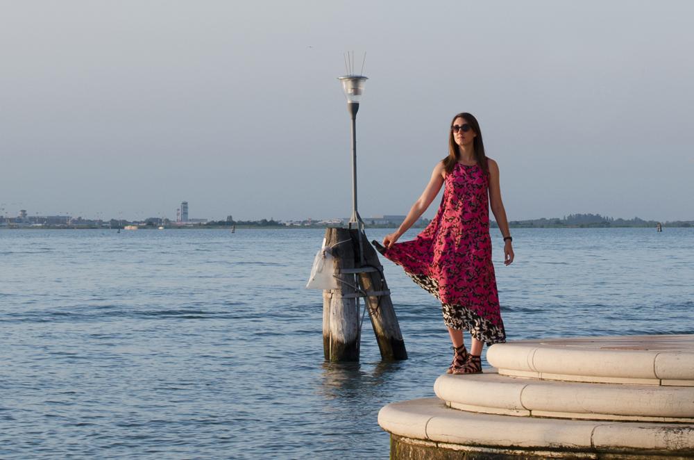 da dove vedere il tramonto a venezia