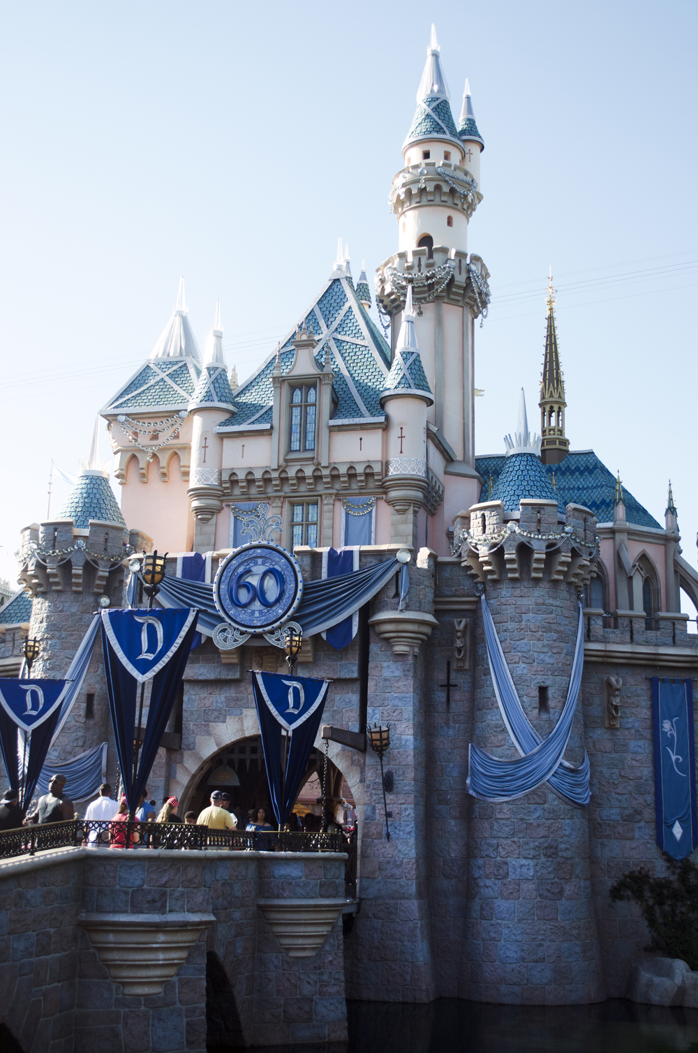 cosa vedere a los angeles | disney world los angeles