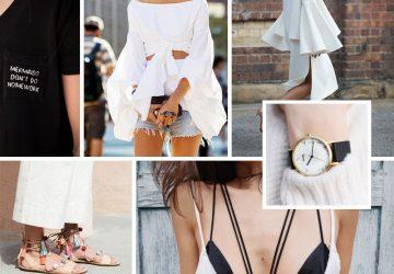 Focus sui dettagli: 4 mini-trend a cui non rinunciare quest'estate