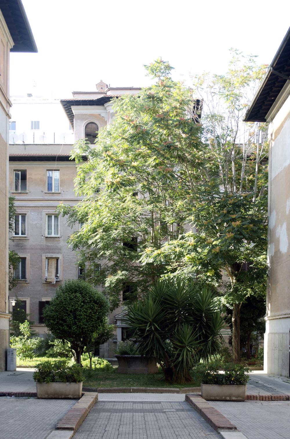 sweet inn roma recensione appartamento in affitto per vacanze