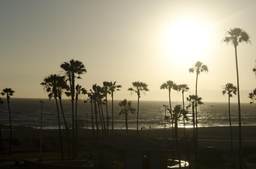 tour della california spiagge