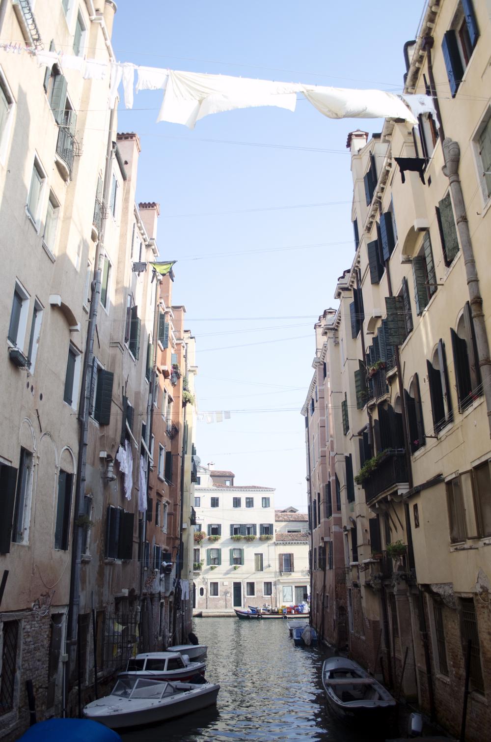 itinerario a venezia nel ghetto ebraico