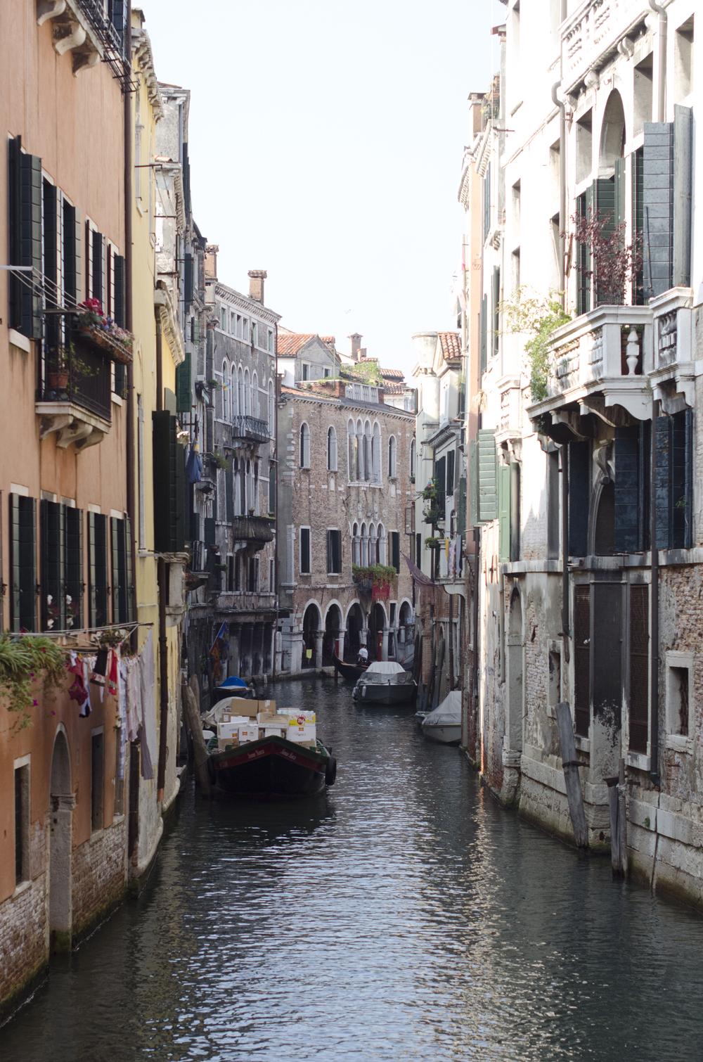 tour di venezia non convenzionale