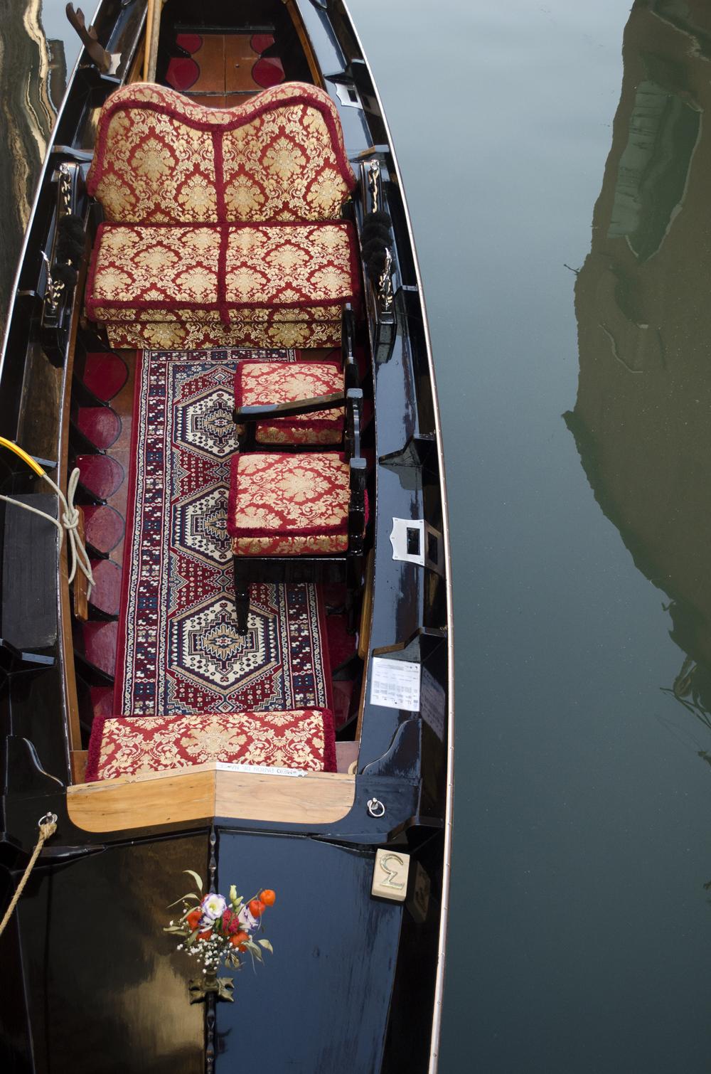 venezia itinerari