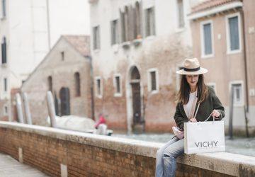 """Trattamento Slow Âge Vichy: il mio mood """"Slow Life"""" di affrontare la vita"""