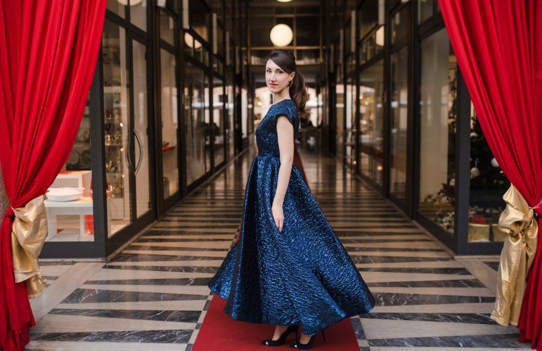 Outfit per le feste: 2 look scintillanti per le notti più magiche dell'anno