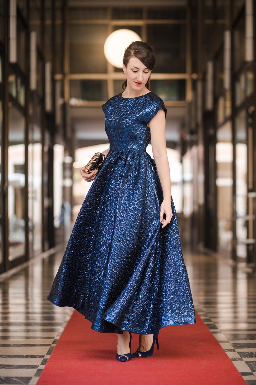 outfit elegante per natale e capodanno