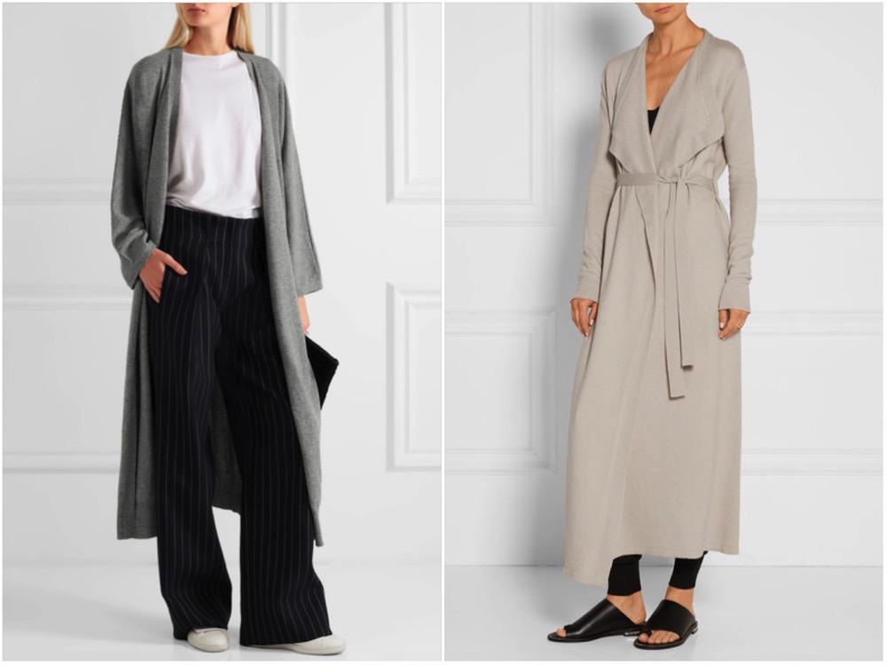 primavera 2017 ecco i trend moda: la vestaglia