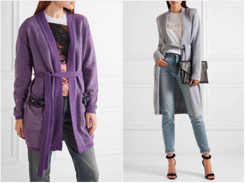 trend ss17 vestaglia shopping