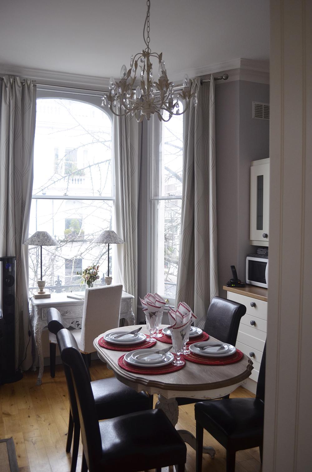 casa londinese in affitto per vacanze